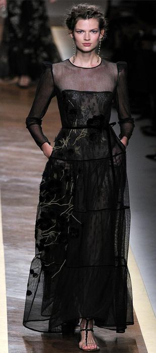 черное платье | Записи с меткой черное платье | Дневник ShenanK ...