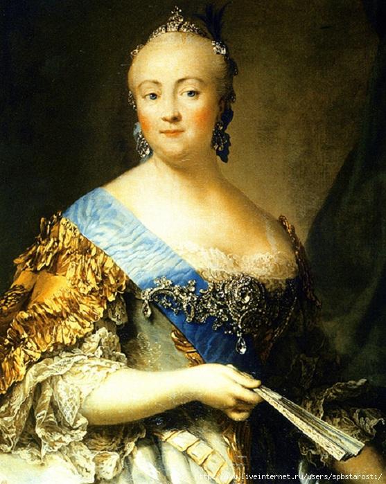 европейская живопись 18 века: