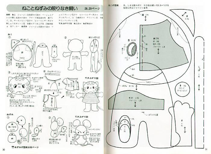 Оформить Выкройка костюм лунтика своими руками