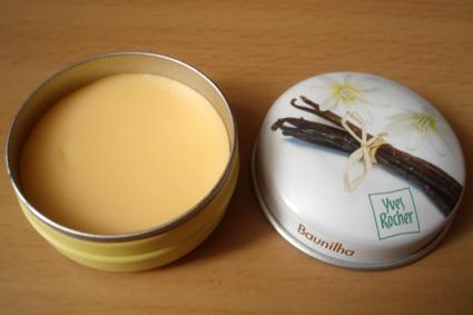 Как сделать духи с ванилью