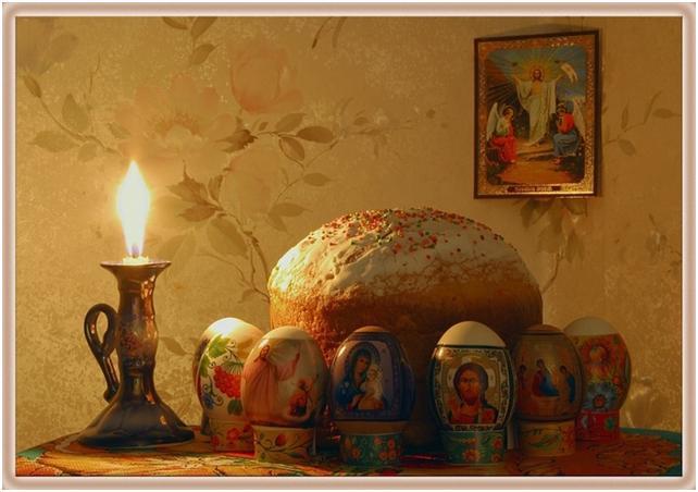 Церковный календарь: православные праздники в 2012 году