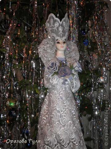 Сделать корону снежной королевы своими руками фото