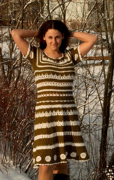 красивые вечерние платья русалка