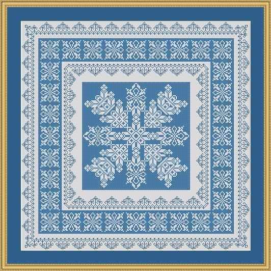Assisi-Snowflake (532x532, 104Kb)