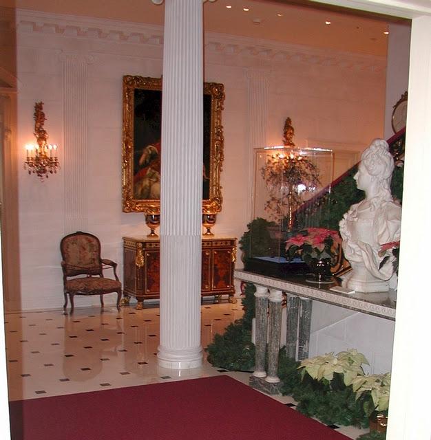 дом-музей Сады Хилвудa, Пенсильвания, США. 65022