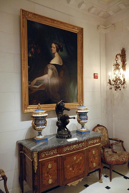 дом-музей Сады Хилвудa, Пенсильвания, США. 74128