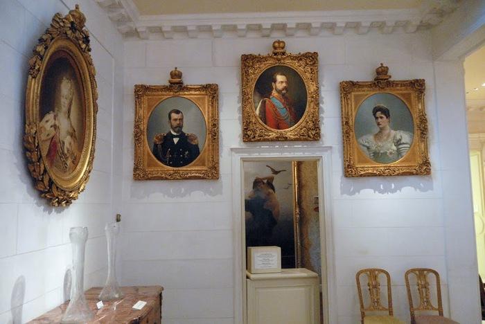 дом-музей Сады Хилвудa, Пенсильвания, США. 14316