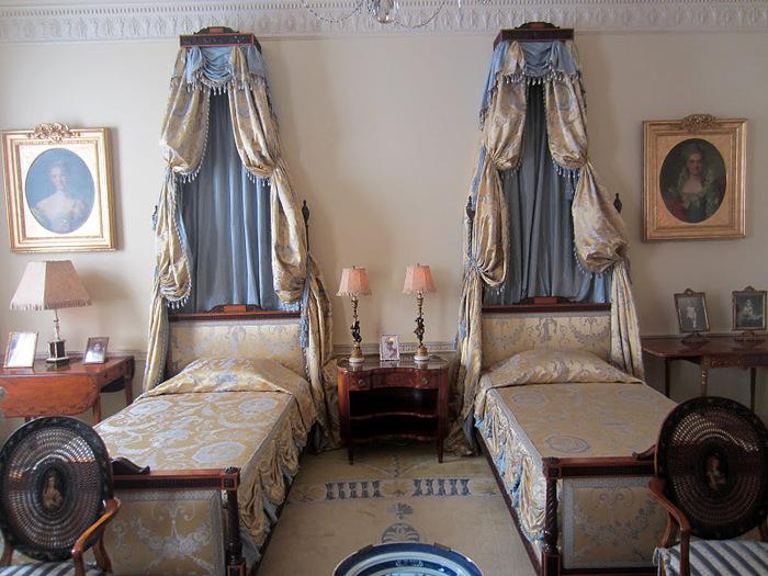 дом-музей Сады Хилвудa, Пенсильвания, США. 51693