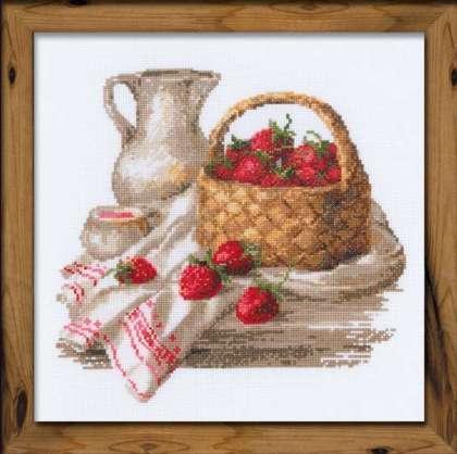 Дары осени - кухня - схемы