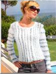 """свой цитатник или сообщество!  Симпатичные итальянские модели одежды(топики,платья,кофточки и т.д). Журнал """"Сюзанна """"..."""