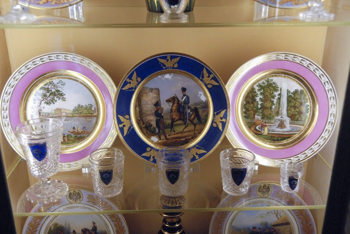 дом-музей Сады Хилвудa, Пенсильвания, США. 95513