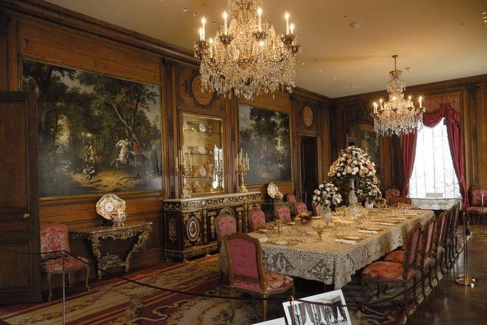 дом-музей Сады Хилвудa, Пенсильвания, США. 99982