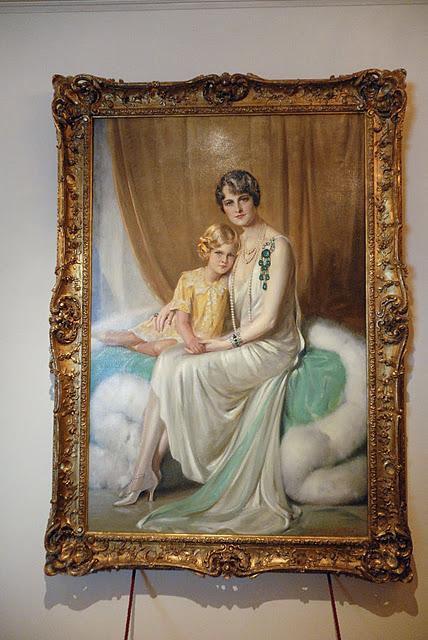 дом-музей Сады Хилвудa, Пенсильвания, США. 52149