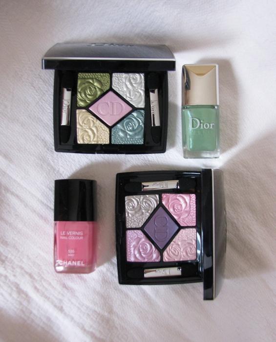 Spring 2012 Dior, Chanel/3388503_Spring_2012_Dior_Chanel_8 (565x700, 278Kb)