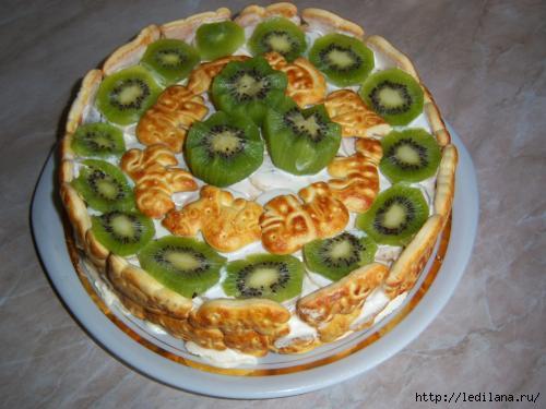 торт из печенья (500x375, 90Kb)