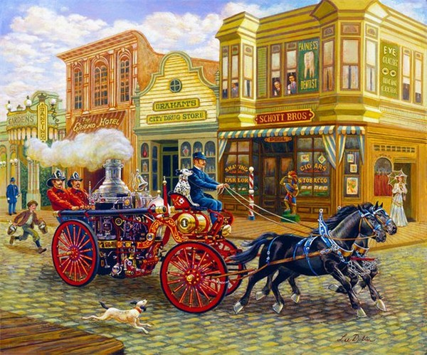 Lee_Dubin2Steam Fire Engine 1902 (600x499, 129Kb)
