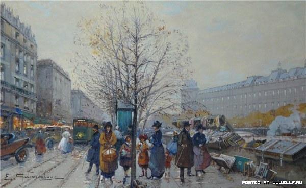 Эжен Гальен-Лалу 3 (600x368, 59Kb)