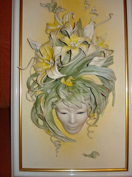 Андрей коробейников мастер класс картины кожа