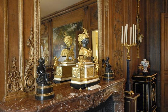 дом-музей Сады Хилвудa, Пенсильвания, США. 60629