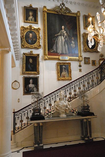 дом-музей Сады Хилвудa, Пенсильвания, США. 17798