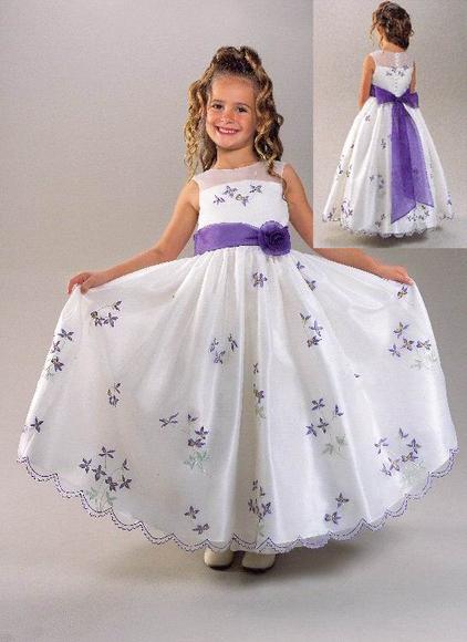 Сшить платье на выпускной в детсаду