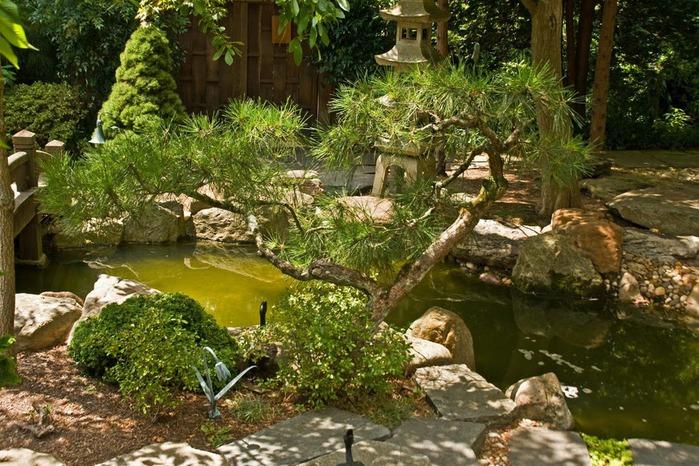 дом-музей Сады Хилвудa, Пенсильвания, США. 40431