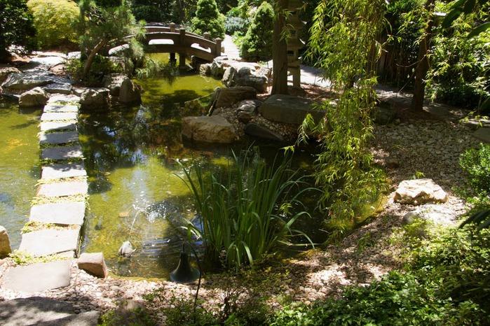 дом-музей Сады Хилвудa, Пенсильвания, США. 44705