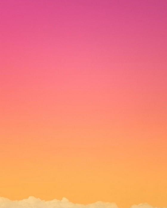 Утреннее и вечернее небо - фото Eric Cahan 02 (Бриджхемптон, штат Нью-Йорк, 19_48)