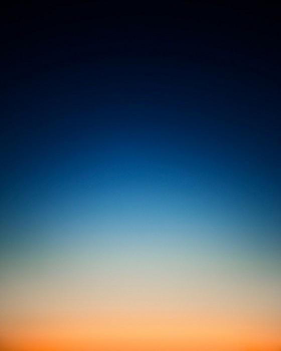 Утреннее и вечернее небо - фото Eric Cahan 12 (Сан-Франциско, штат Калифорния, 06_35)