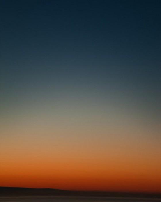 Утреннее и вечернее небо - фото Eric Cahan 16 (Монток, штат Нью-Йорк, 19_44)