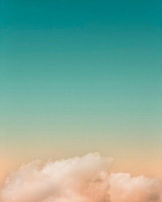Утреннее и вечернее небо - фото Eric Cahan 27 (Округ Нассау, штат Нью-Йорк, 19_22)