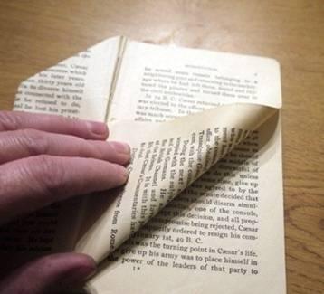 如何使旧书变为房屋的   (大师班) - maomao - 我随心动