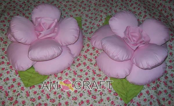 Декоративные подушки своими руками выкройки фото схемы