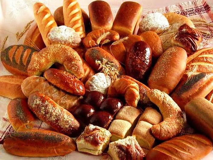 Хлеб (700x525, 452Kb)