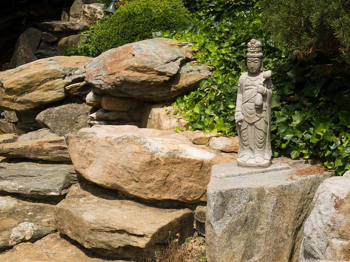 дом-музей Сады Хилвудa, Пенсильвания, США. 90606