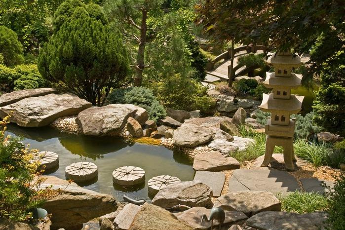 дом-музей Сады Хилвудa, Пенсильвания, США. 62479