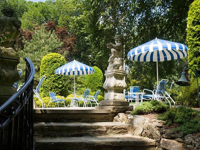 дом-музей Сады Хилвудa, Пенсильвания, США. 32390