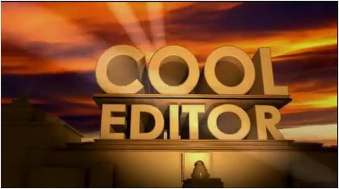 Онлайн видеоредактор Cool Editor