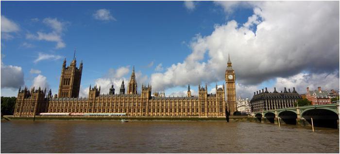 Фото. Интересные факты об Англии