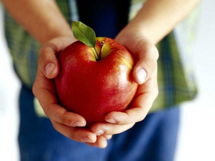 яблоко (700x525, 41Kb)