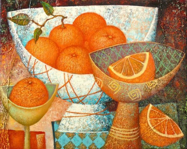 Сулимов Александр 074 - Апельсины (640x512, 85Kb)