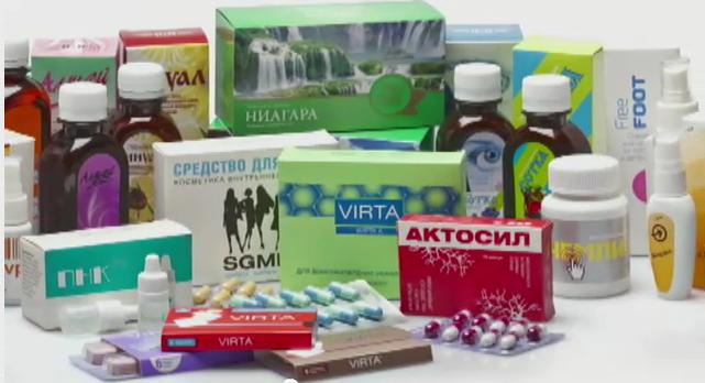 Видео-Презентация ННПЦТО 2011