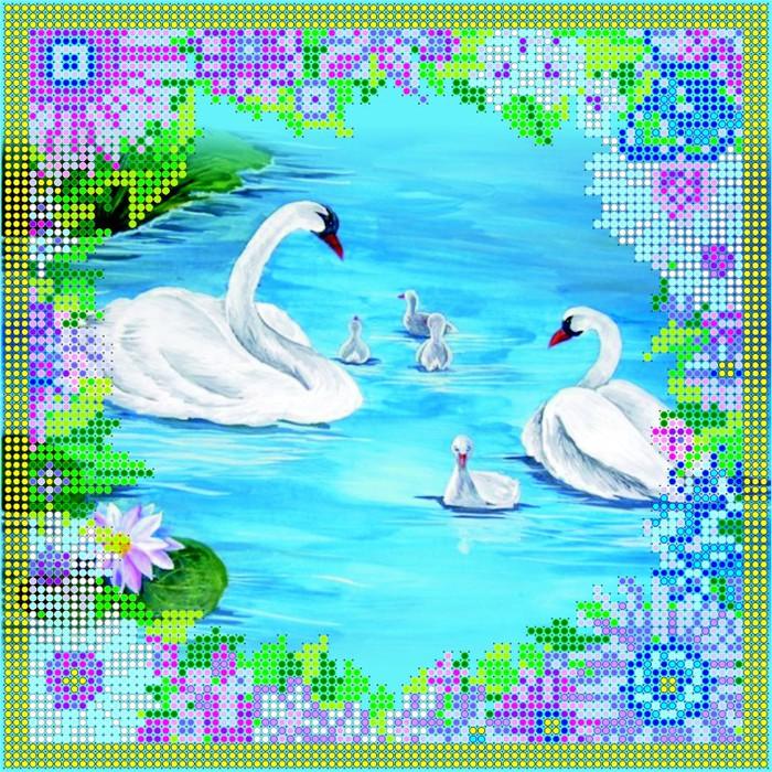 АС-010, Лебеди (700x700, 247Kb)