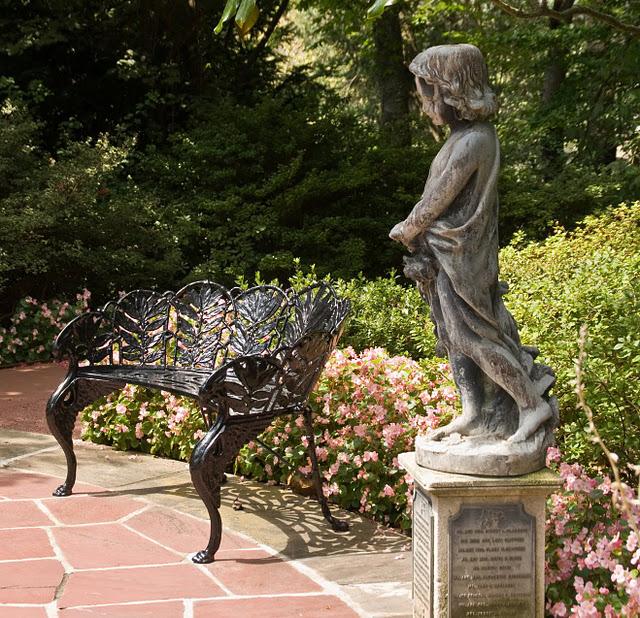 дом-музей Сады Хилвудa, Пенсильвания, США. 25365