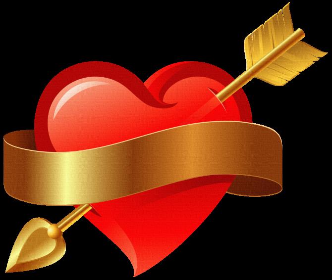 смайлики из символов сердечки: