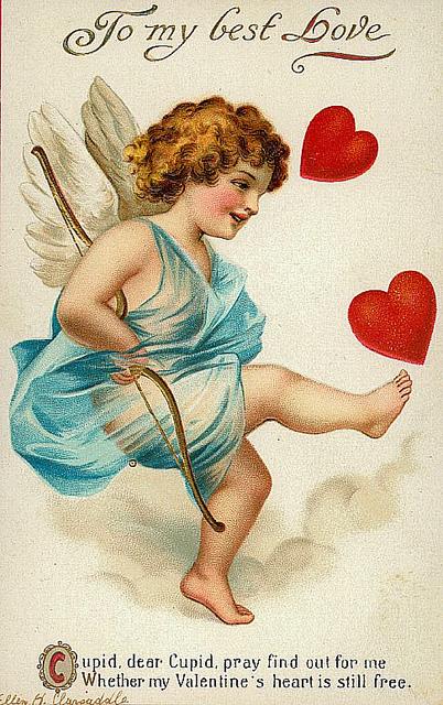 Cupid's Dance Название:Cupid's Dance Автор: Jaenne Bonner Издательство: Jaenne Bonner Язык:Английский Формат:jpg+PM...