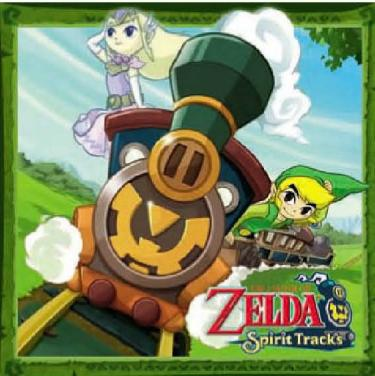 The Legend of Zelda Spirit Tracks (375x376, 29Kb)