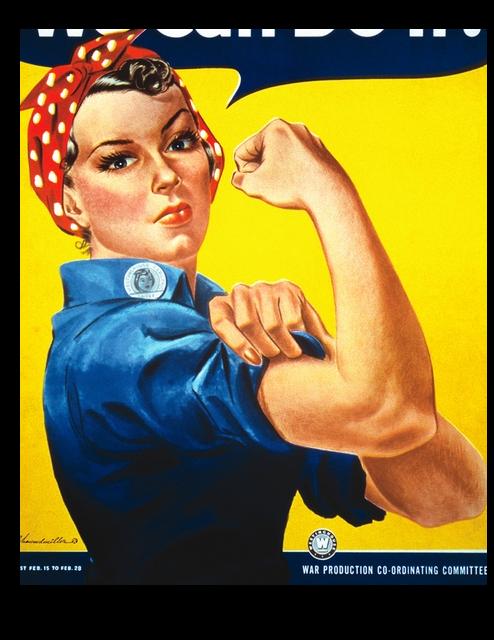 hard working lady (494x640, 456Kb)