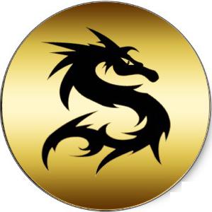Эмблема год Чёрного Дракона (299x300, 87Kb)