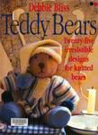 Превью debbie bliss teddy bears_1 (508x700, 439Kb)